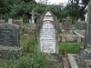 Richmond Cemetery - Grave -  Doris Cockburn 1924