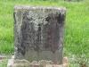 Richmond Cemetery - Grave -  Downs family