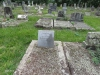 Richmond Cemetery - Grave -  Elizabeth Downs