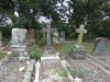 Richmond Cemetery - Grave -  Harcourt family