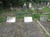 Richmond Cemetery - Grave -  Margaret  1938 & Elizebeth Bruce 1936