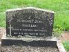 Richmond Cemetery - Grave - Margaret Jane Maclean 1980