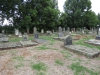 Richmond Cemetery - Grave -  McKenzie & Flett family