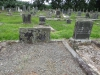 Richmond Cemetery - Grave - unreadable