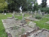 Richmond Cemetery - Grave -  unreadable (2)