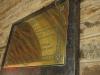 Richmond St Marys Anglican Church 1852 - Plaques