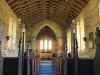 Richmond St Marys Anglican Church 1852 - S29.52.371 E 30.16.375 Elev 895m (95)