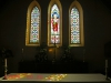 Richmond St Marys Anglican Church 1852 - Stain Glass  (1)