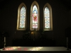 Richmond St Marys Anglican Church 1852 - Stain Glass  (10)