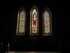 Richmond St Marys Anglican Church 1852 - Stain Glass  (6)
