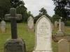 St Marys Church -  Grave - Agnes 1925 & Theresa Aitken 1900
