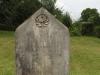 St Marys Church -  Grave - Albert Hammond 1875