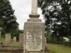 St Marys Church -  Grave -  Alice Emma Cato 1892 on Berea