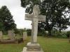 St Marys Church -  Grave - Emma Moore