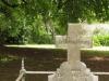 St Marys Church -  Grave - Hannah Clark 1878