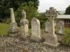 St Marys Church -  Grave - Harcourt family - Joseph, Willian, Ada and Caroline (2)