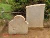 St Marys Church -  Grave - John & Elizabeth Grice & Louisa Hawkins