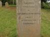 St Marys Church -  Grave - John Nicholson 1879