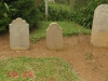St Marys Church -  Grave - Mabel, Stewart and Joseph Ridley