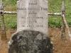 St Marys Church -  Grave - Natalie Fynn 1874