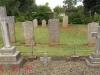 St Marys Church -  Grave -  P.W.N. 1892