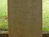 St Marys Church -  Grave - Rev Walter Bauch 1876