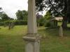 St Marys Church -  Grave -  no name