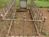 St Marys Church -  Grave -  unreadable