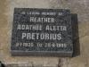 Rietvlei-Cemetery-grave-Heather-Pretorius-1999-13