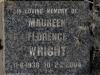 Rietvlei-Cemetery-grave-Maureen-Wright-20047