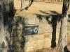 Rorkes Drift British Cemetery in stockade (2)
