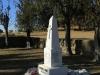 Rorkes Drift British Cemetery in stockade (6)