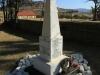 Rorkes Drift British Cemetery in stockade (8)