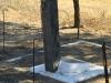 Rorkes Drift Zulu burial monument (2)