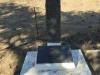 Rorkes Drift Zulu burial monument (3)