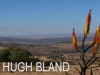 Rorkes Drift Lodge views towards Isandlwana hiking view.. (3)