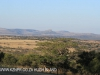 Rorkes Drift Lodge views towards Isandlwana hiking view.. (6)