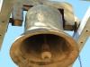 St Augustine Mission Bell Vrtheid Ironworks 1953 (3)