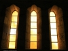 St Augustine Mission Church windows (1)