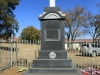 St Augustine Mission  monument to Bishop Titus Mthembu (3)