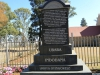 St Augustine Mission  monument to Bishop Titus Mthembu (4)