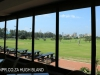 Greyville Royal Durban Golf Club fairway views from club
