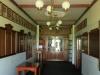 Greyville Royal Durban Golf Club foyer