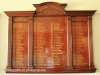 Greyville Royal Durban Golf Club honours boards Challenge Cup