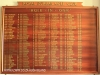 Greyville Royal Durban Golf Club honours boards Hole in One (1)