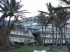 Salt Rock - Hotel from the beach  (4)