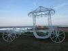 Salt Rock - Hotel wedding carriage