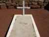 Schuinshooghte Military Cemetery - West - 1881 - Anglo Boer War - 3rd Batt 60th Royal Rifles