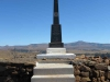 Schuinshooghte Military Cemetery - West - 1881 - Anglo Boer War  - 60 th Royal Rifles Memorial  (1)