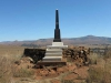 Schuinshooghte Military Cemetery - West - 1881 - Anglo Boer War  - 60 th Royal Rifles Memorial  (5)